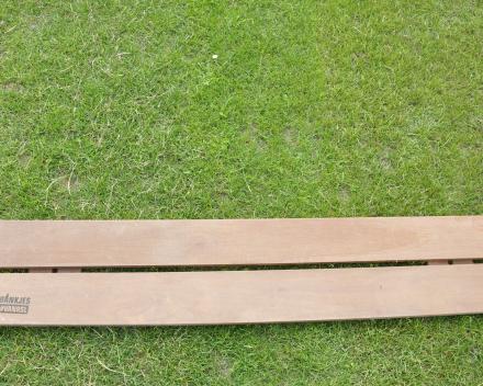 Tropisch hout